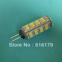 Upgrade!!! x10pcs/lot G4 12V/DC LED Bulb 3W 300-Lumen 3014SMD 57LED Light Bulb Whie / Warm White LED Lighting