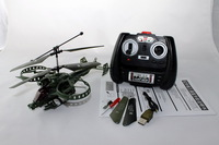 Avatar -way remote control helicopters J283-1 children's toys aircraft