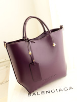 2013 pure leather bag vintage fashion women's handbag genuine leather bag high quality women's handbag