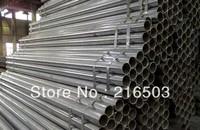 Zinc Coating welded Steel Pipe