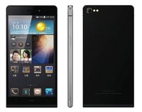 New Arrival Star P6 Smart Phone 6 inch IPS Android 4.2 MTK6589T Quad Core 1GB RAM 8GB ROM 3G WCDMA GPS WIFI, Free Shipping