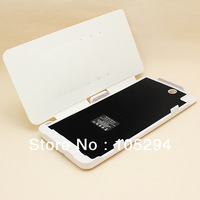 Power Backup External Battery Charger Power Case For Sony Xperia Z Ultra XL39H