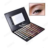 4pcs/Lot Free Shipping Pro 88 Warm Color Fashion Eye Shadow Palette Profession Makeup Eyeshadow