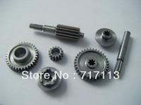 Metal customized machinery parts /CNC machining parts