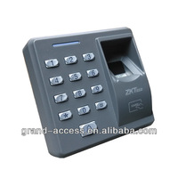 ZK X7 Fingerprint access control for standalone access control