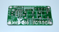 Free shipping !!1pcs/lot Dual-channel Stereo Speaker protection board (bare board)