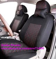 four season full set popular design proper fit for JAC JIANGHUAI  REFINE RUIN serier car seat covering car seat covers