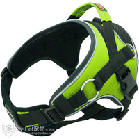 Free Shipping! My Pet Brand Adjustable Outdoor Dog Harness for Dog Outoors