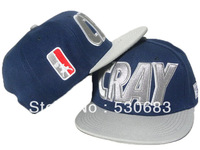 Cayler & Sons cray logo Snapback hat most popular men women cotton sport baseball cap 3 colors hip hop caps!Free shipping