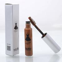 New Arrive Cream Eyebrows Mascara Eyebrow Pencil 3 Colors High Quality Women's Makeup Eyebrow Gel Free Shipping V1084A