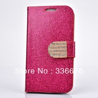wholesale   Glitter Cover Case   for Samsung galaxy s3 i9300