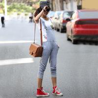 women jumpsuits fashion sport rmpers ladies sweatpants female slim pencil pants free shipping 311