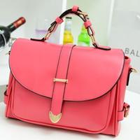Messenger cross bag handbag Arrows W2005
