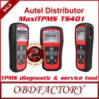 New 2014 AUTEL MaxiTPMS TS401 TPMS  and Service Tool  Tools Electric obd2 Auto Diagnostic Tool