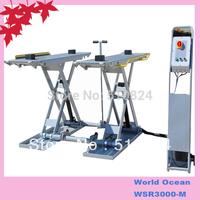 WSR3000-M mobile scissor lift hydraulic jack