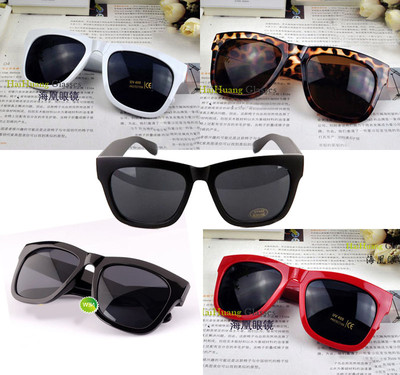 HOT! SUPER DARK LENS Women Sunglasses designer Style vintage inspired(China (Mainland))