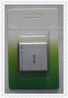 New BA700 Cellphone Battery for Sony Ericsson Galaxy Xperia Neo MT15i Xperia Pro MK16i in Retail Package
