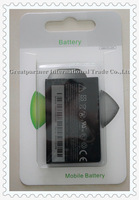 Brand New 1100mAh TOPA160 Cellphone Battery for HTC Diamond2/T5353/T5388/G4 in Retail Package