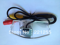MAZDA 2 MAZDA 3 hd ccd+led car Waterproof camera Free shipping