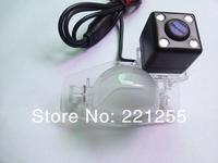 car crv 2007 / 2008 / 2010 hd ccd+led car Waterproof camera Free shipping