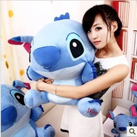 Stitch plush toy 75cm stitch doll pillow doll t0989