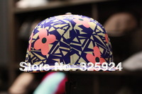 Muse Online wholesale Snapback Gundam Flower snapback hip hop Snapback in korean style with 2 colors