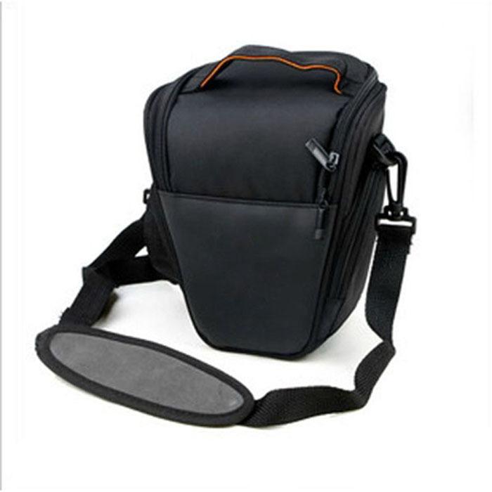Camera Case Bag for DSLR NIKON D4 D800 D7000 D5100 D5000 D3200 D3100 D3000 D80 Freeshipping&wholesale(China (Mainland))