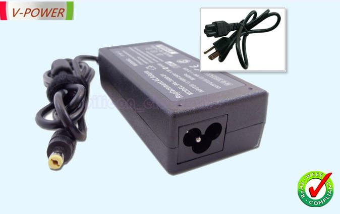 AC Adapter Charger For Gateway NE71B06u NE56R37u NE56R31u Laptop Power ...