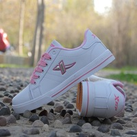 2013 skateboarding shoes women's shoes white female sport shoes casual shoes