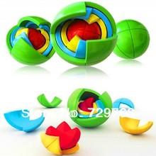 plastic ball puzzle promotion