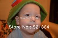 Free shipping  High Quaity LOL Teemo Cosplay Cute Plush Cotton Hat
