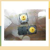 12 * 12 * 7.3 12X12X7.3 B3F-4055   button key switch Tact Switch