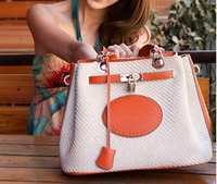 High Quality  NB205 2013 New Summer  Women Handbags  Lady Totes Shoulder Bags   Factory Price