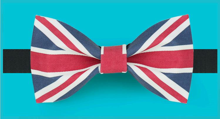 Юбки С Британским Флагом