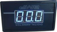 0-50A blue led digital AC ammeter panel current meter amp meter Ampere gauge