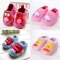 Free Shipping brand fashion boy/girl Prewalker Infant shoes,soft baby shoes,Toddler shoes,princess shoes R1069