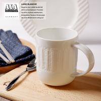 Original  Asa  Laine Branche milk cup/ mug ,14-Ounce  coffee cup breakfast cup