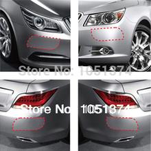 Auto Bumper pintura do carro película protetora anti- colisão película protetora membrana(China (Mainland))
