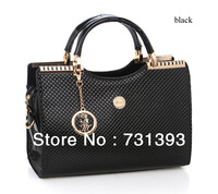 Womens Handbags Luxury Glossy Crocodile Style Handbag Messenger Totes shoulder bag Wholesale price Hot Selling 4 colors SS267