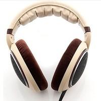 High Quality - New Trend mp3 mp4 Earphones Computer Headset Earphones Bass Folding Mobile Phone Headphones Free Shipping