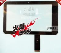 Free shipping 7 inch screen protector gift 100% New Freelander PD10 3G touch panel digitizer FPC3-TP70001AV2 FPC3-TP70001AV1
