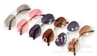 HOT in 2013 !! fashion baby kids Children sunglasses glasses with case ANTI-UV 400 Free shipping