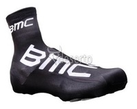 2013 BMC Team Cycling Shoes Covers Shoes Care rode Bike lock bicycle