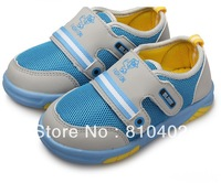Free Shipping Baby Sneakers Children Baby Boy Girl Sneakers Breathable Athletic Sport School Shoes 1 -3 Year Old