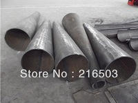carbon conical  welded steel tubes