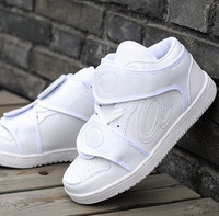 2013 spring men's casual skateboarding shoes trend women's shoes  lovers shoes male shoes