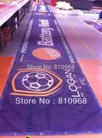 0.75X5M Mesh Banners Printing, QTY: 10pcs (free shipping)