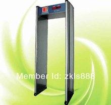 cheap walk through metal detector