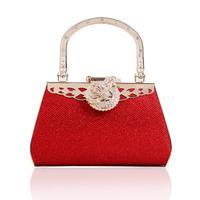 Bridal bags designed for festive wedding dresses wholesale evening bags women handbags widding manufacturers shelf 1077-162