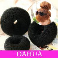 Princess Donuts Meatball Headwear Hair Accessory Headband